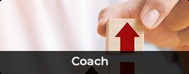 Formação em Coach