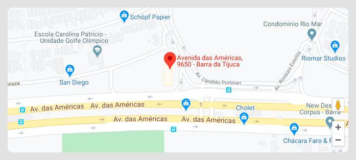 Maps IBND