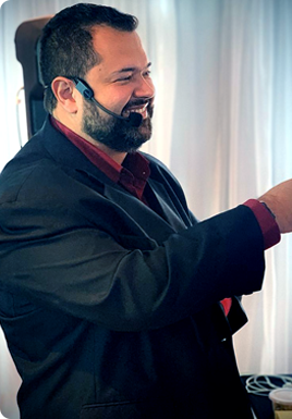Rodrigo Huback