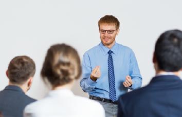 4 Dicas de Coaching para falar bem em público