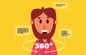 Dicas de Coaching: O que é e como fazer uma avaliação 360 graus?