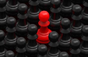 O que é a liderança autocrática?
