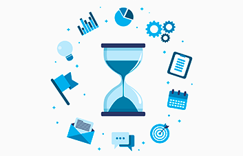 Saiba o que a PNL tem para ensinar sobre a tríade do tempo e produtividade