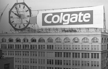 Conheça a história da Colgate, que é uma das marcas mais consumidas no mundo