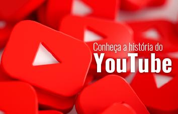 Conheça a história do YouTube, a maior plataforma de vídeos do mundo