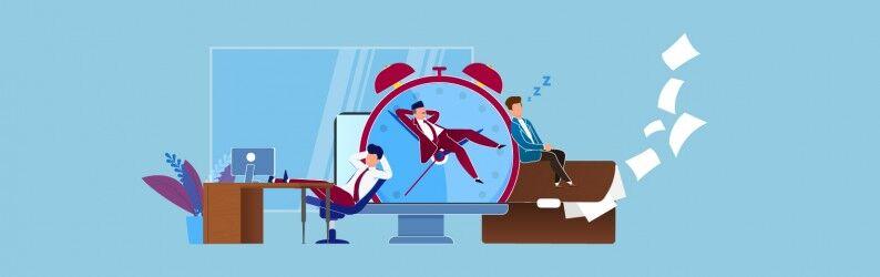 3 técnicas para acabar com a procrastinação