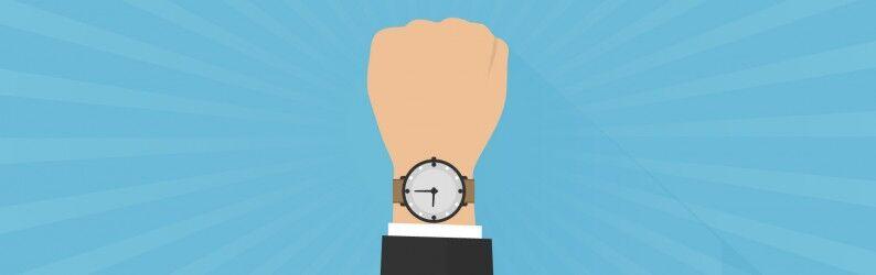 4 dicas para criar o hábito da pontualidade