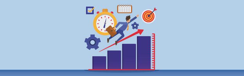 4 hábitos saudáveis que elevam a sua produtividade