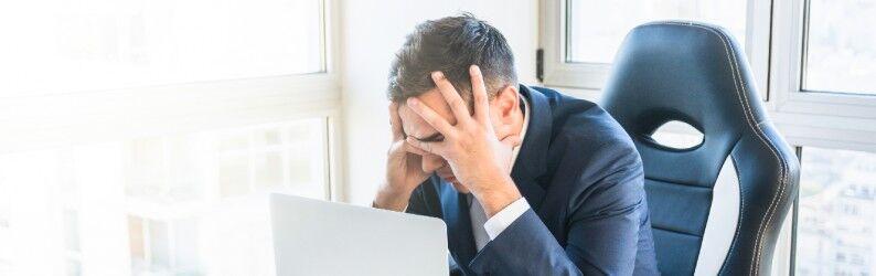 5 dicas de coaching para lidar com o estresse diário