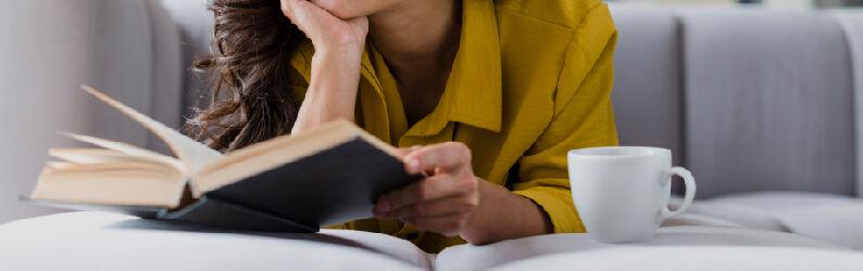 3 livros sobre Autoconhecimento que você tem que ler