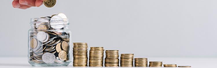 3 razões para desenvolver a inteligência financeira