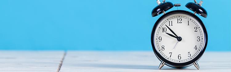 4 dicas para fazer uma gestão de tempo eficiente