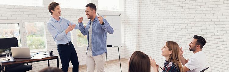 Qual impacto o coaching pode ter em sua vida