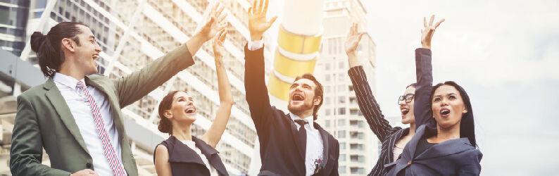 Como a PNL pode alavancar a sua carreira profissional?