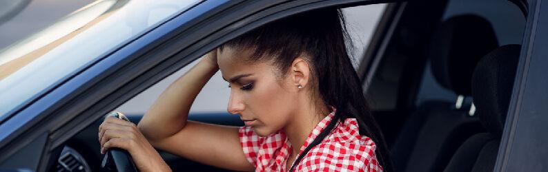 Tem medo de dirigir? A hipnose pode te ajudar
