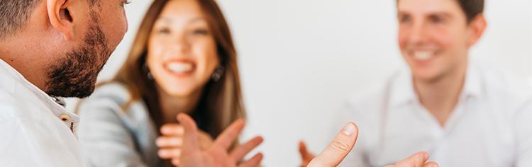 Descubra como se comunicar de maneira mais eficiente com a PNL