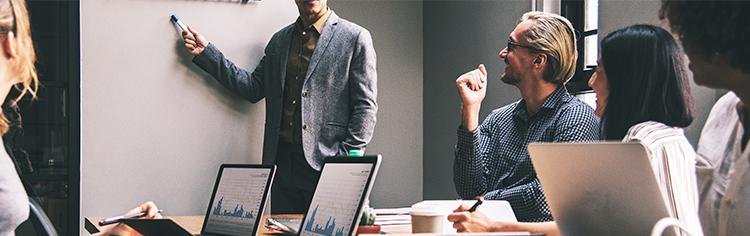 Conheça as dicas da PNL para se fazer reuniões no trabalho mais produtivas