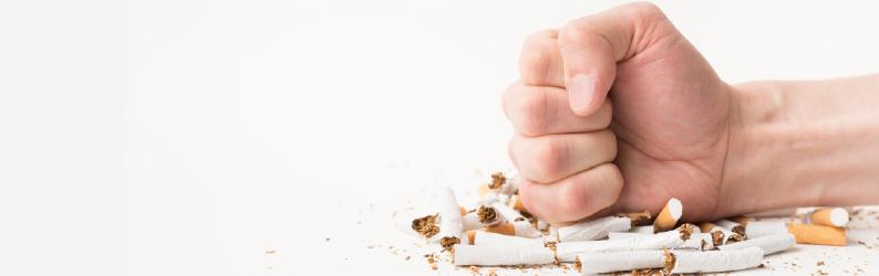 Quer parar de fumar e não consegue? A hipnose pode te ajudar a vencer esse desafio
