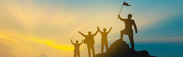 Características que todo empreendedor de sucesso deve ter e como a PNL pode ajudar a desenvolvê-las