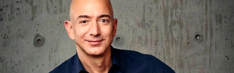 Jeff Bezos: saiba como a PNL foi fundamental para o sucesso do fundador da Amazon