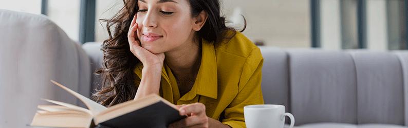 5 dicas de Como criar o hábito da leitura definitivamente