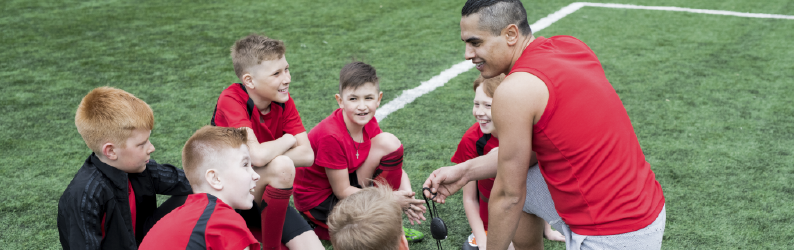 Coaching esportivo: como levar equipes ao pódio?