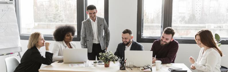 Como introduzir uma gestão participativa na minha empresa