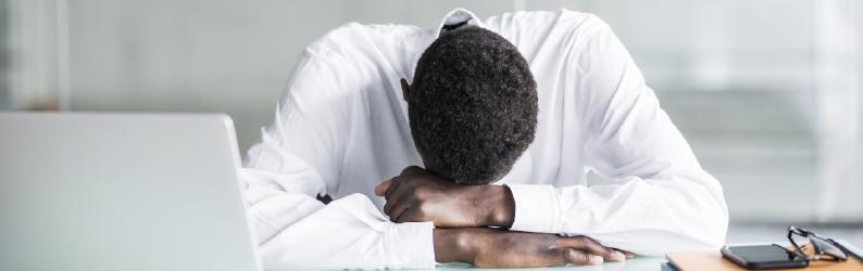 Como lidar com o estresse de trabalhar sob pressão?