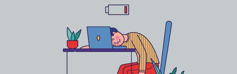 O que é Síndrome de Burnout? Veja os principais sintomas e como evitar