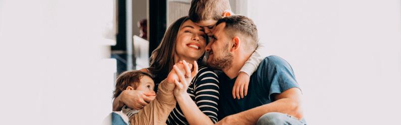 Como a família influencia no nosso sucesso ou no fracasso