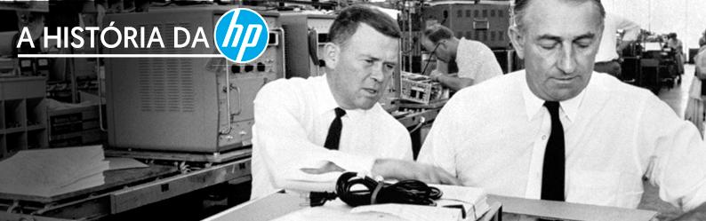 Pensando em empreender? Inspire-se na história da HP