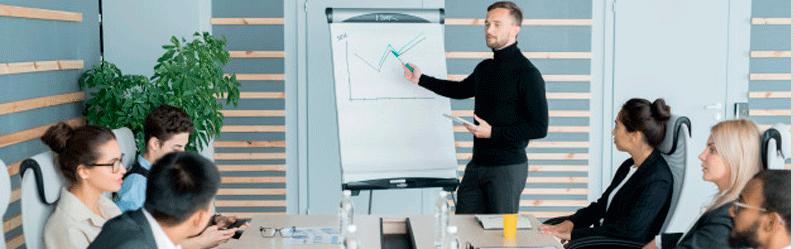 Como o coaching empresarial pode aumentar o faturamento de uma empresa?