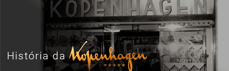 Requinte, sabor e tradição: conheça a história da Kopenhagen