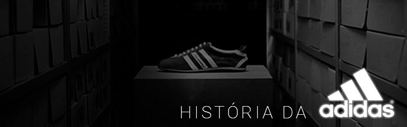 Saiba mais sobre a história da Adidas no Brasil