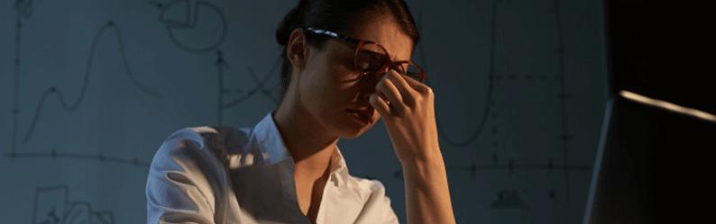 Como controlar o estresse com a PNL