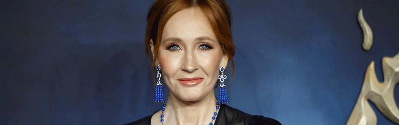 Joanne Rowling: conheça história da escritora que vendeu mais de 500 milhões de livros