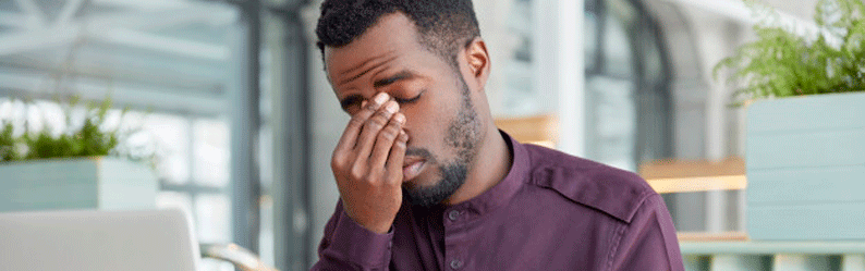 Como ter controle emocional no trabalho?