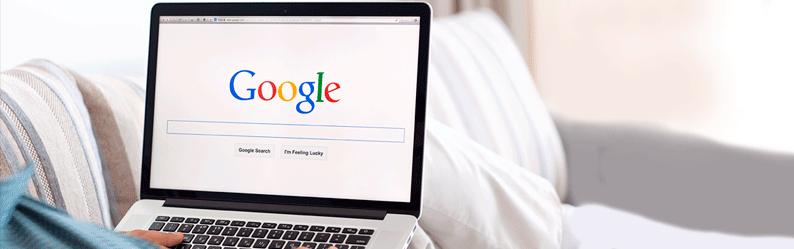 Conheça a história do Google, o maior motor de buscas da internet