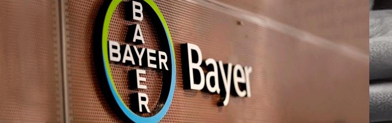 Tenha mais inspiração com a história da Bayer