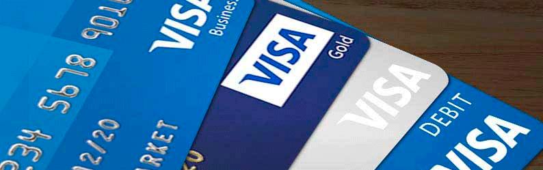 Utiliza cartão de crédito? Conheça a história da Visa
