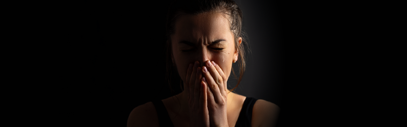 Como lidar com o descontrole emocional?