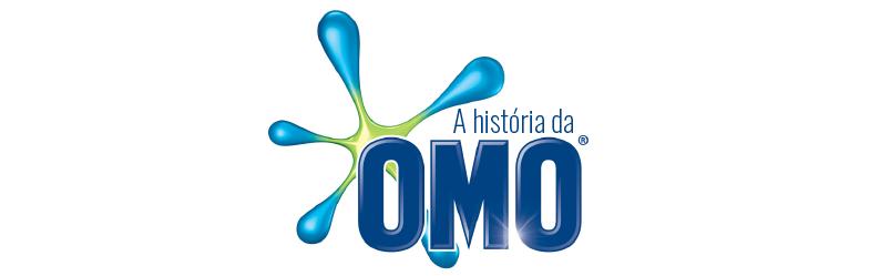Surpreenda-se com a história da Omo no Brasil
