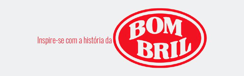 Tenha mais inspiração com a história da Bombril