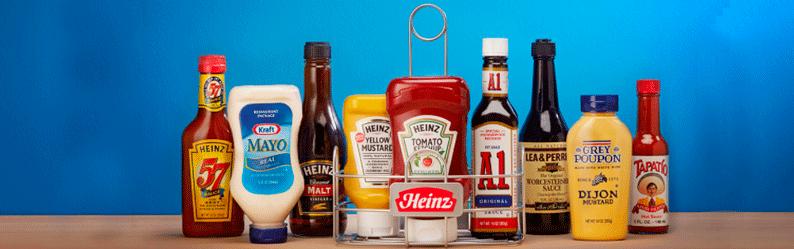Vai empreender na área alimentícia? Conheça a história da Heinz