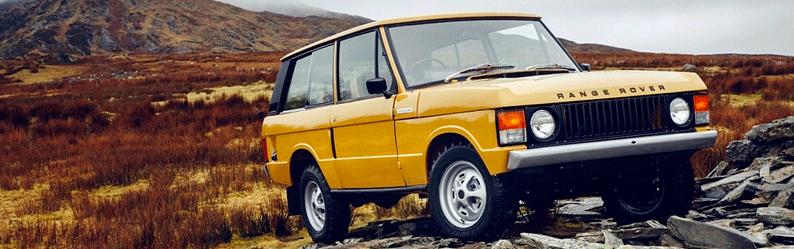 História da Land Rover: conheça um pouco mais sobre ela