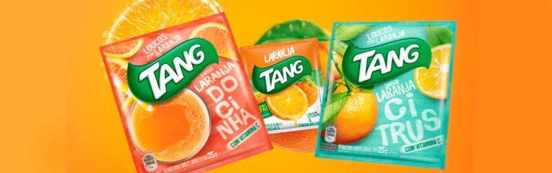 Tenha mais inspiração com a história da Tang