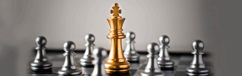 8 etapas para ser um Líder de Sucesso