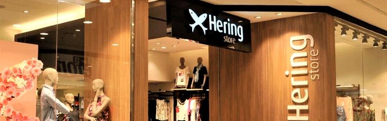 História da Hering: conheça um pouco mais sobre ela