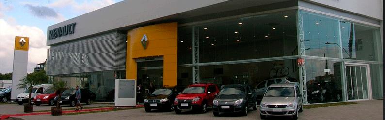 Precisa de mais motivação? Conheça a história da Renault