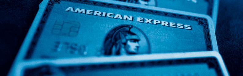 Tenha mais inspiração com a história da American Express